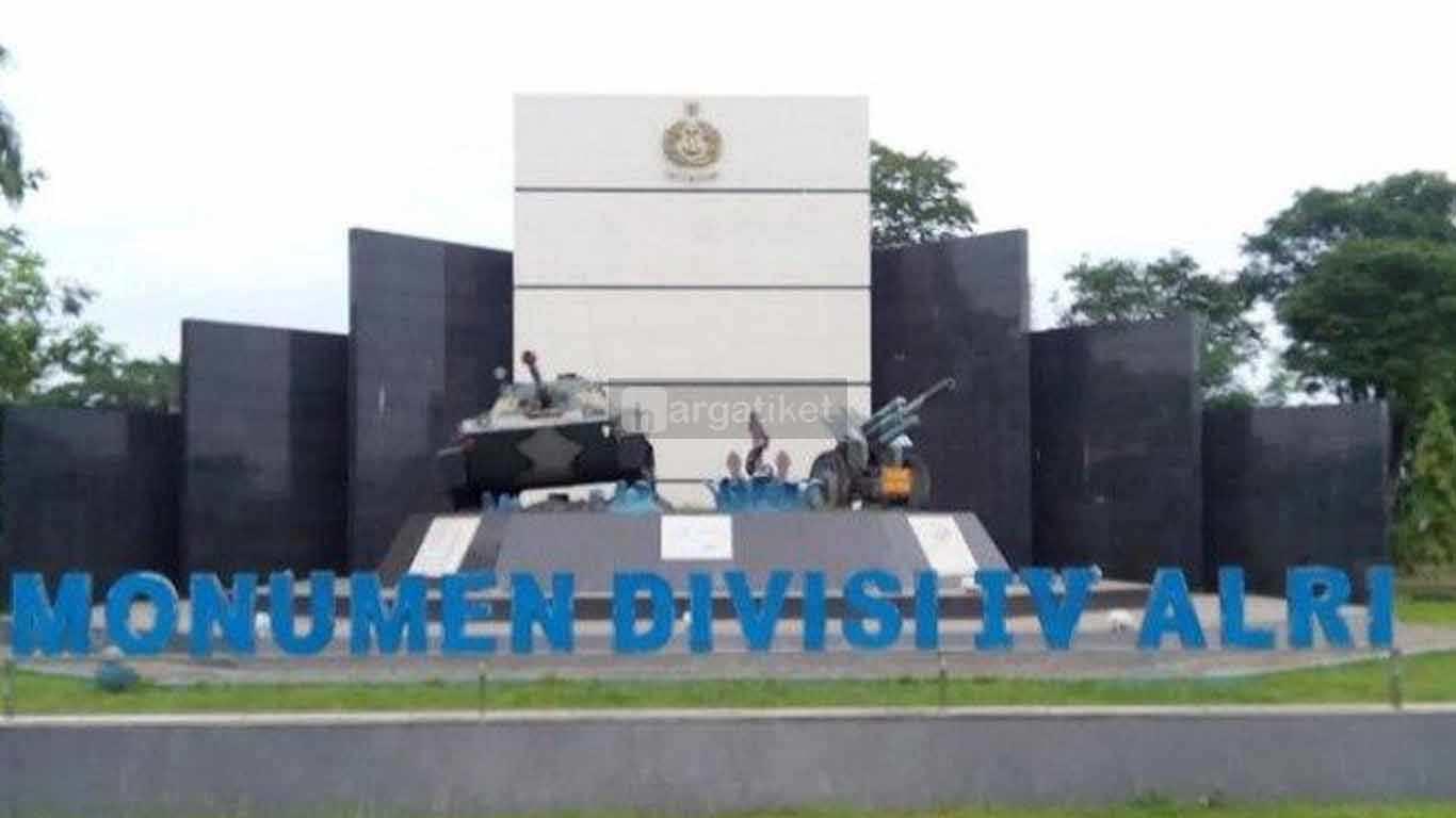Monumen ALRI Divisi IV