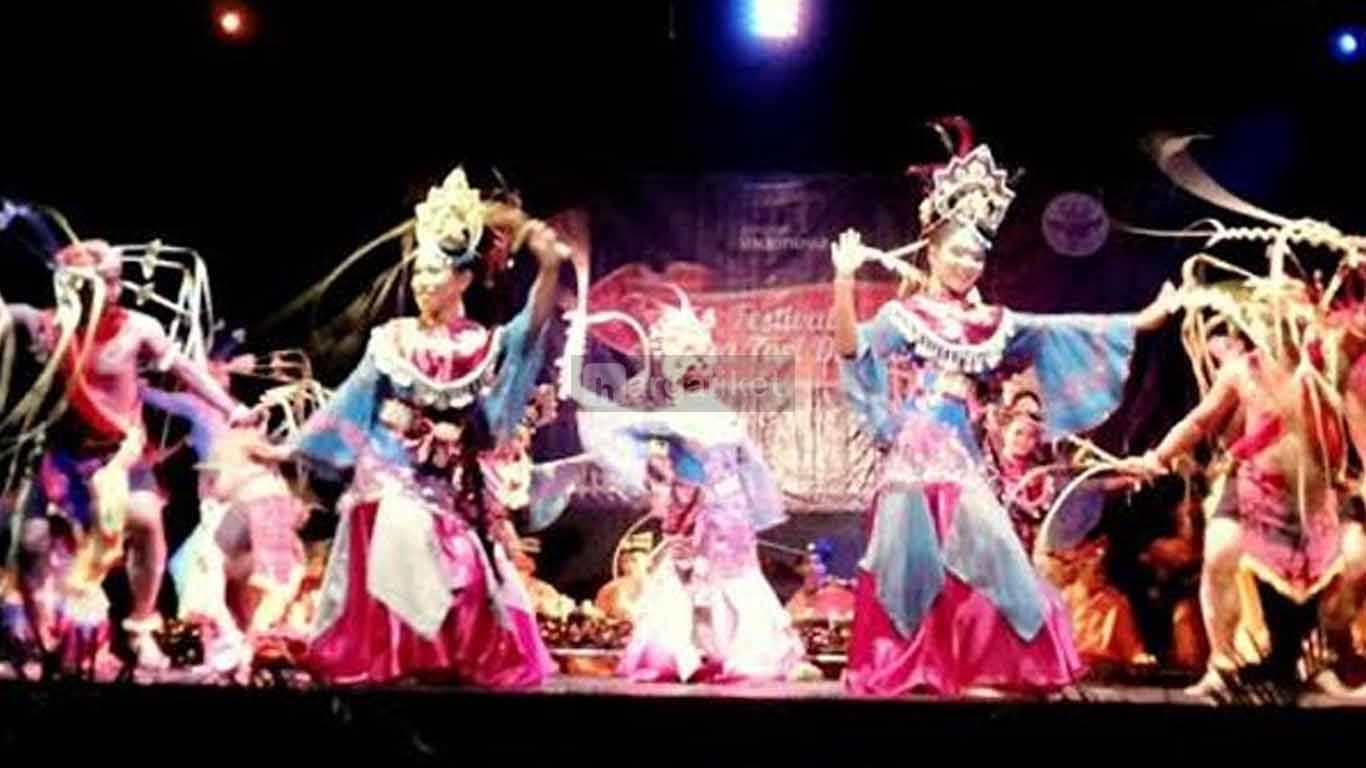 Taman Budaya Kalimantan Selatan