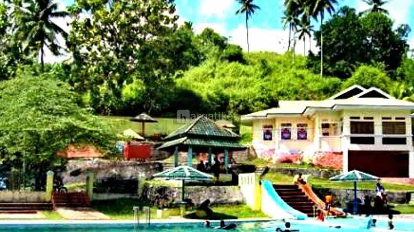 Wisata Kolam Renang Potanga Gorontalo