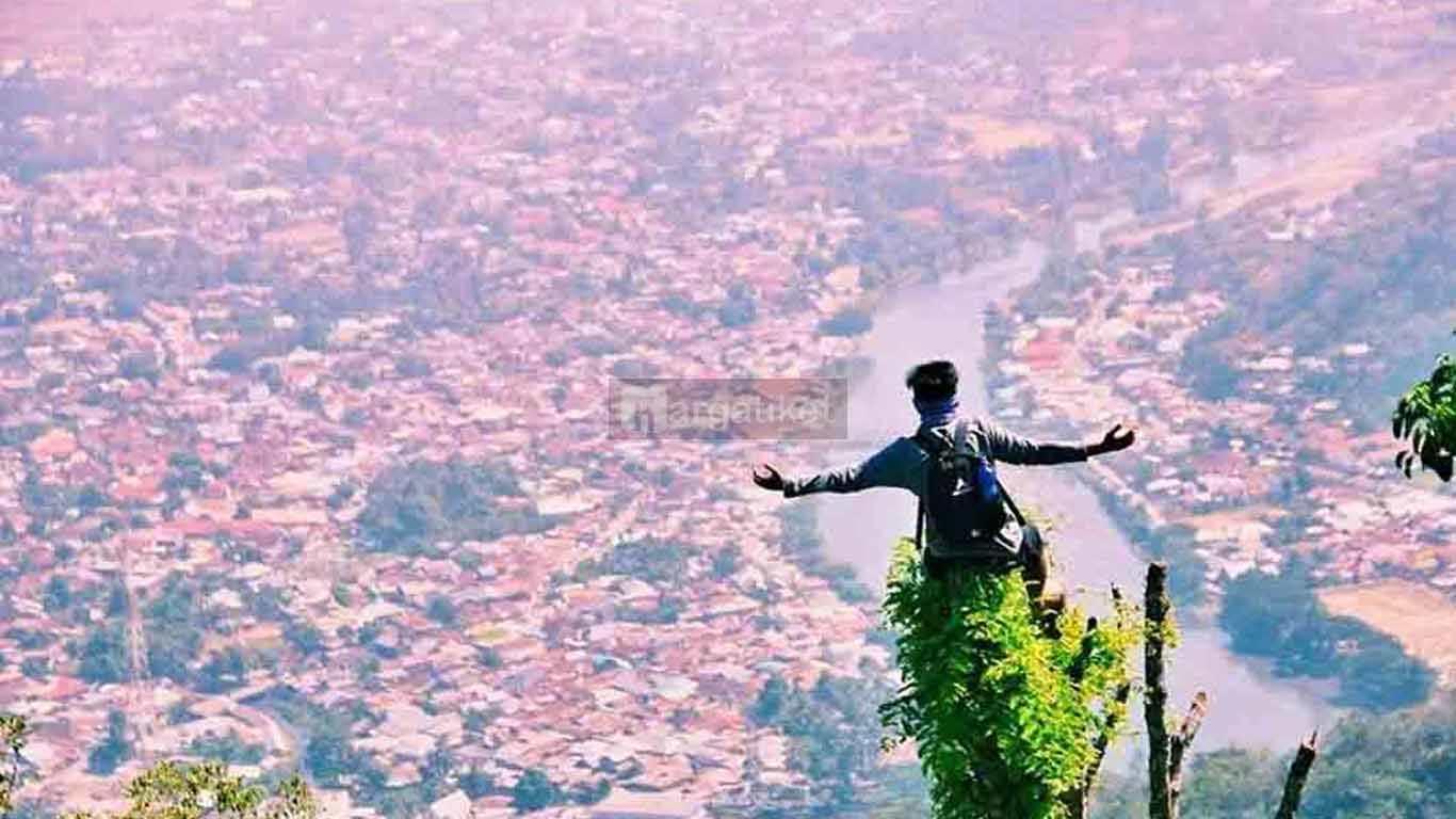 bukit cinta gorontalo