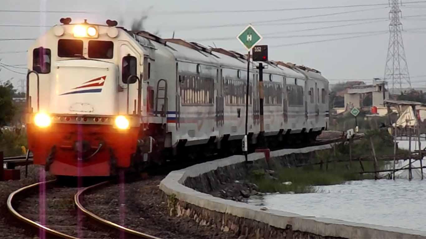 Jadwal Kereta Api Ambarawa Ekspres