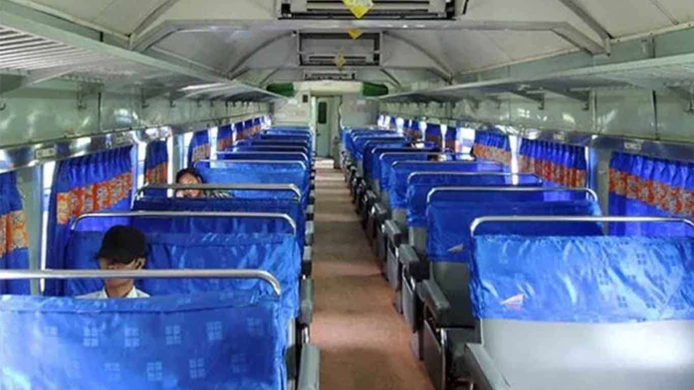 fasilitas kereta api fajar utama yogyakarta