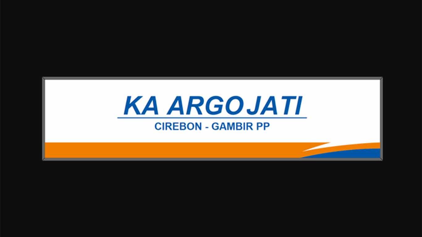 Jadwal Kereta Api Argo Jati