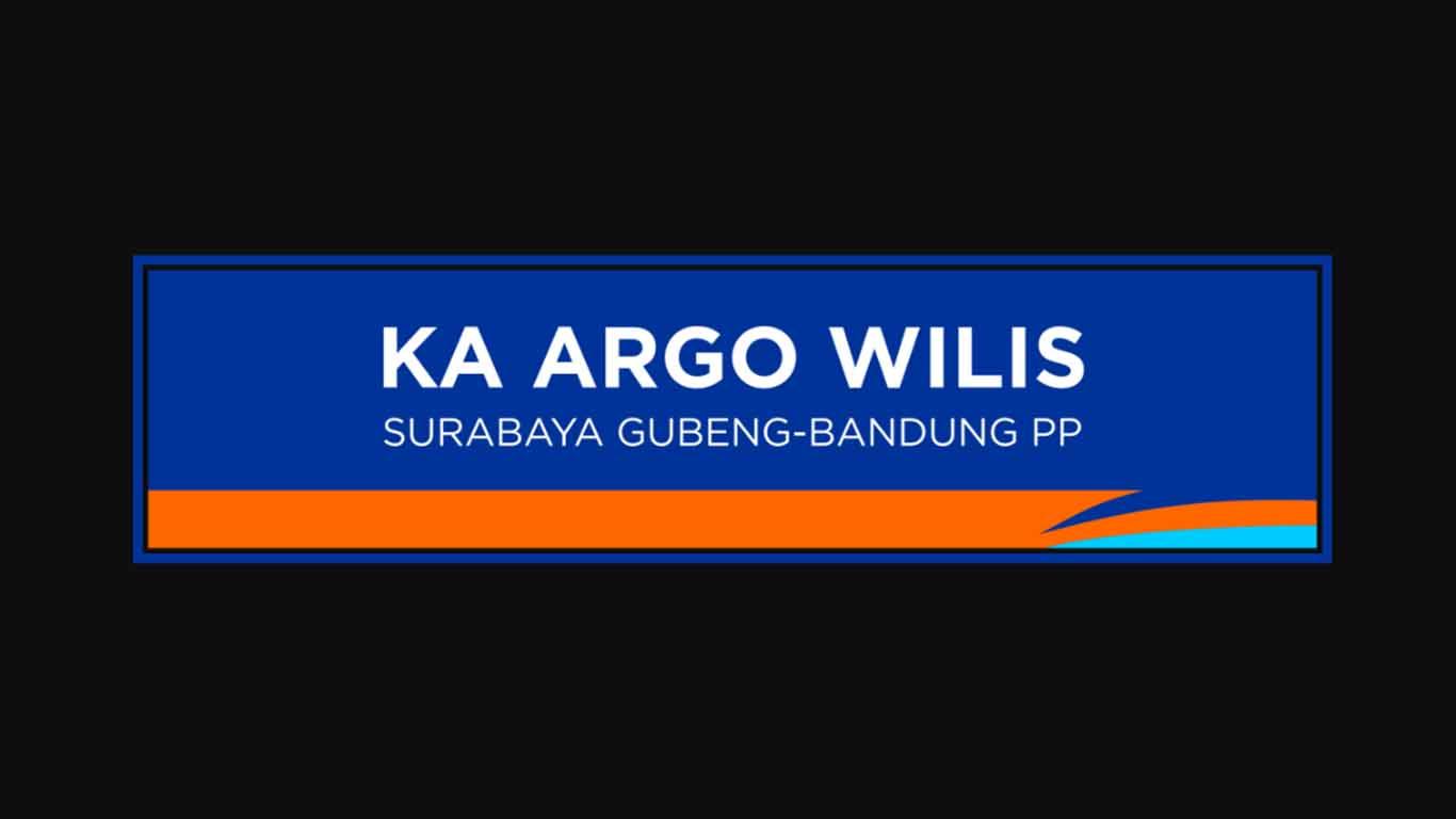 Jadwal Kereta Api Argo Wilis