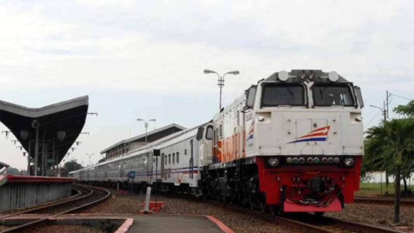 Jadwal Kereta Api Cirebon Ekspres Fakultatif