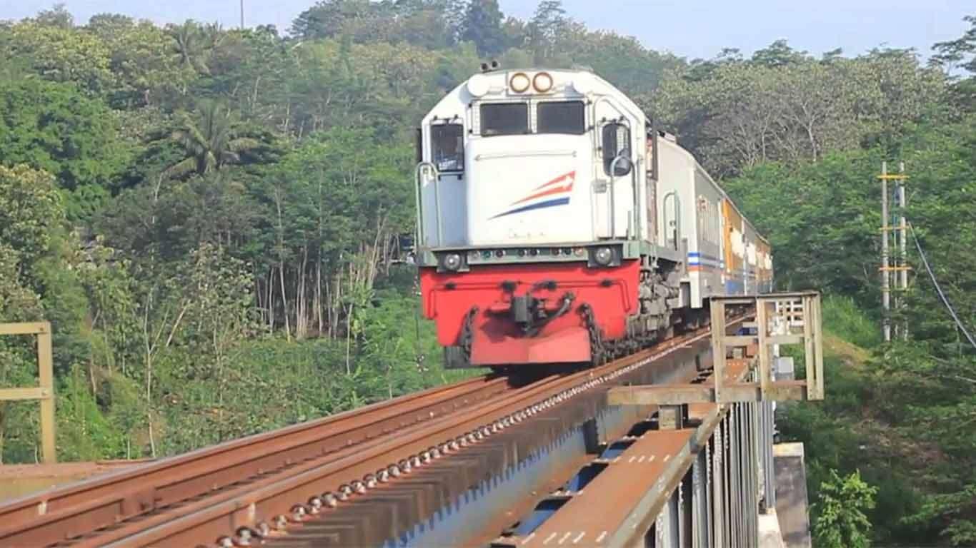 Jadwal Kereta Api Gajayana Tambahan