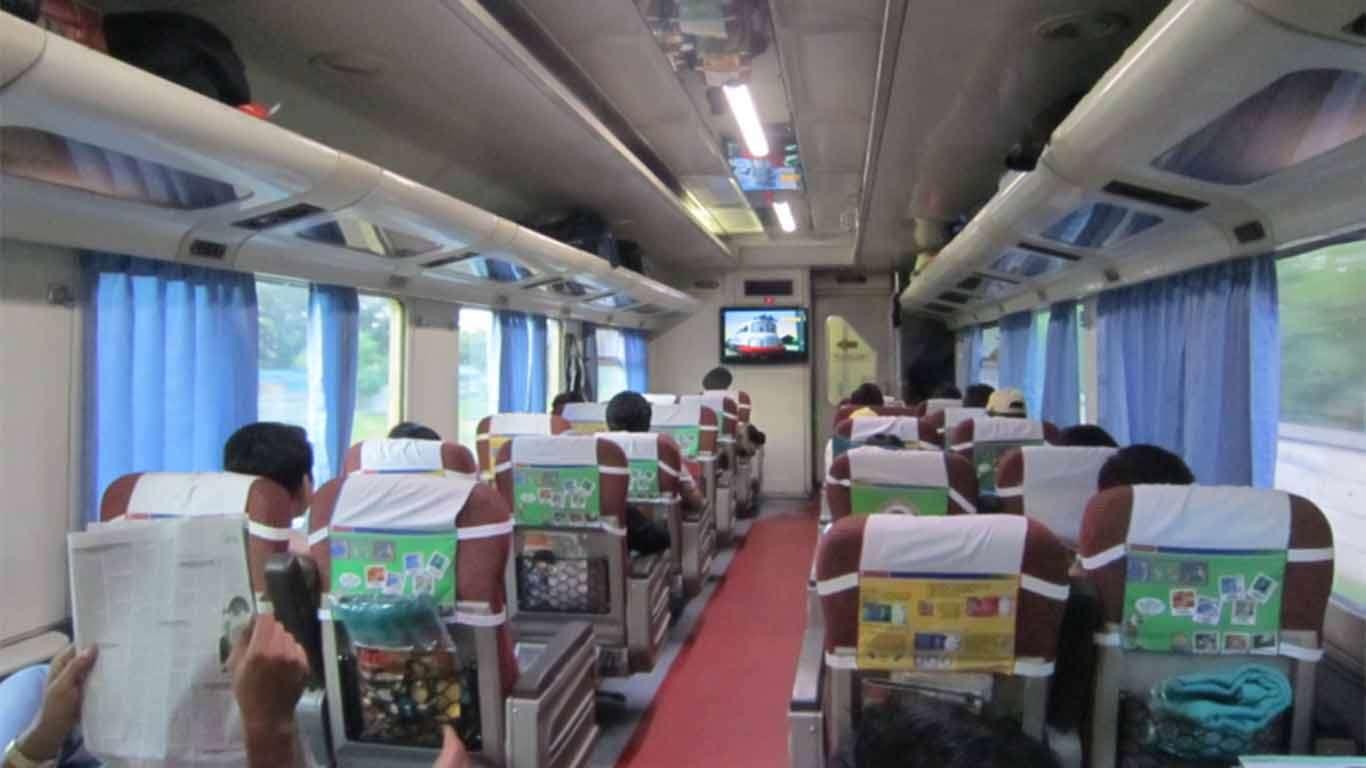 jadwal kereta api argo sindoro 2019