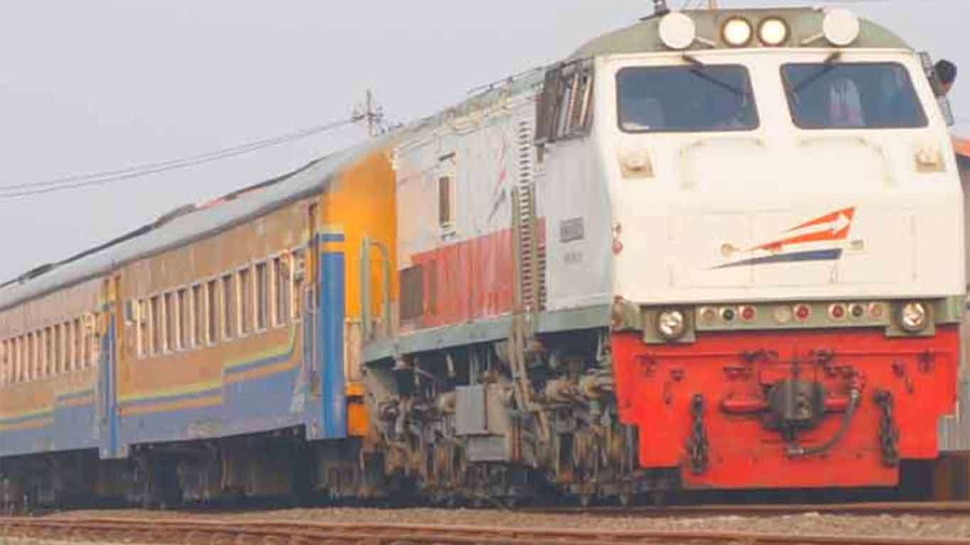 jadwal kereta api kutojaya selatan 2019