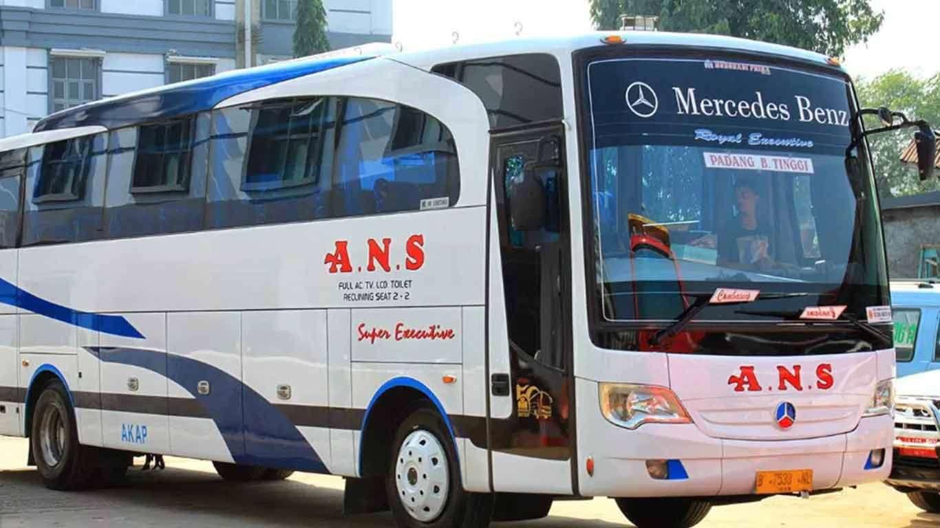 Harga Tiket Bus ANS