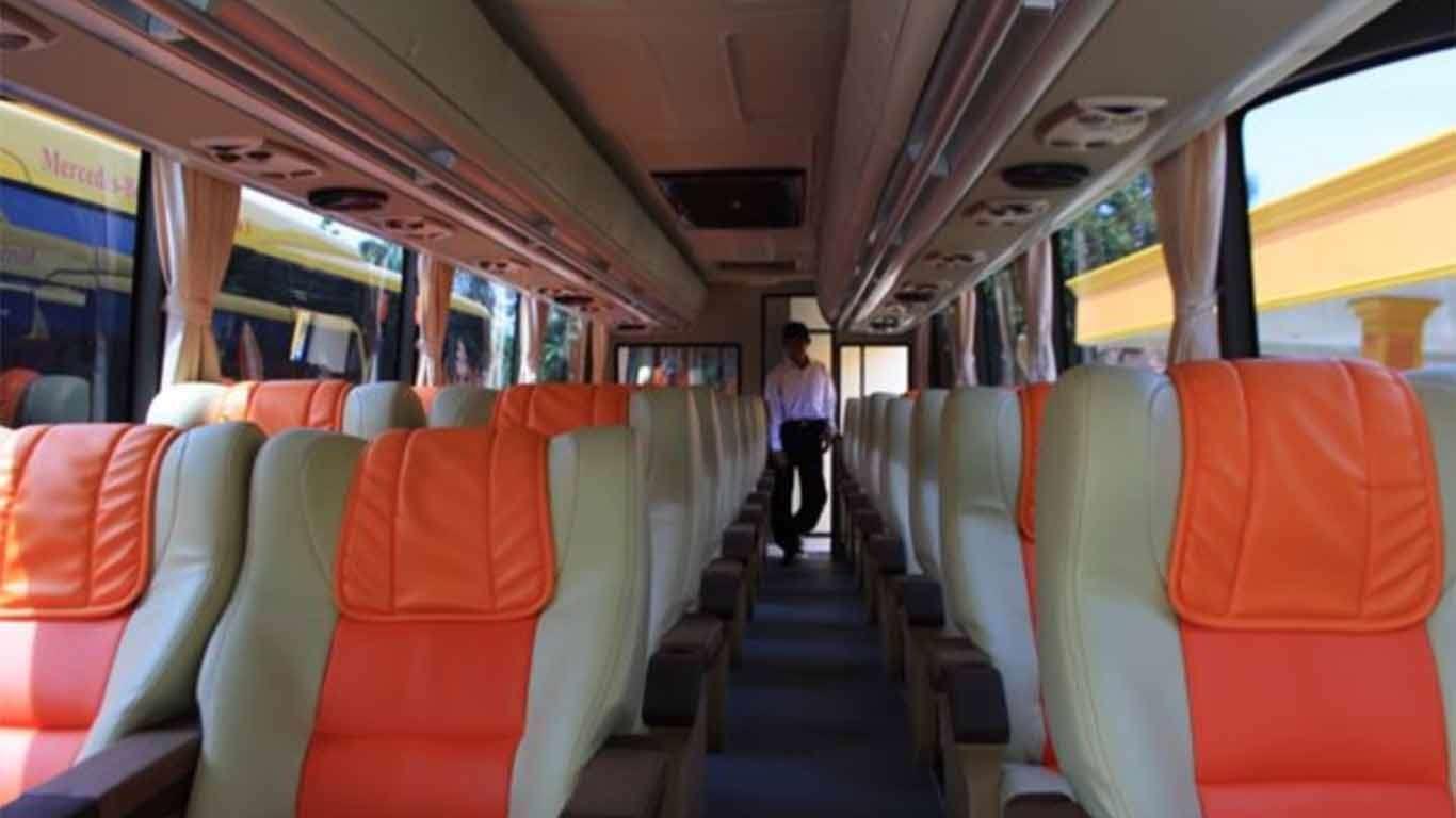 2020 Jadwal Harga Tiket Bus Damri Terlengkap