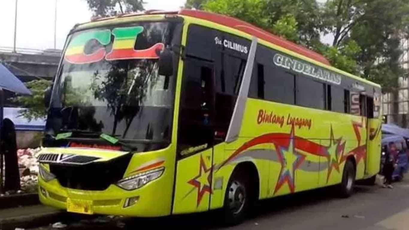 Harga Tiket Bus Luragung Jaya