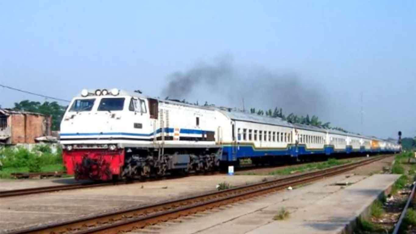 jadwal kereta api purwojaya 2019