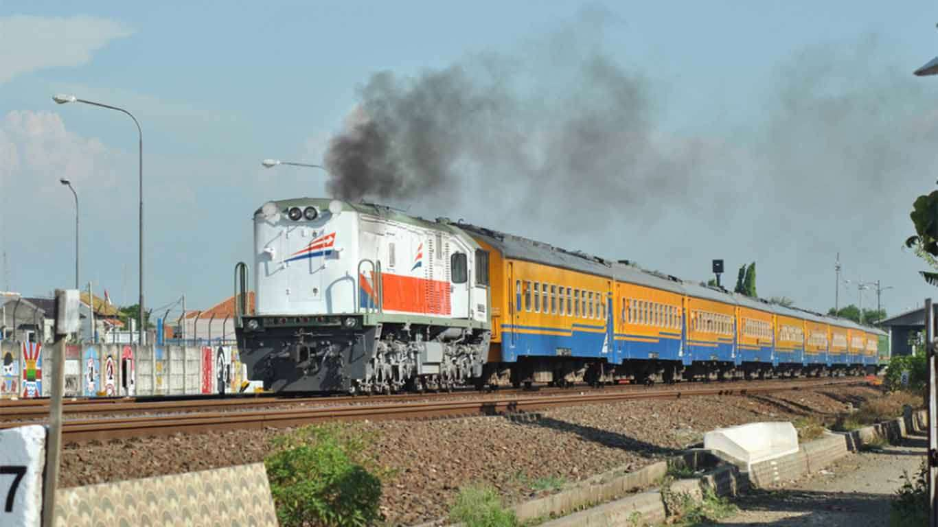 jadwal kereta api tegal ekspres 2019