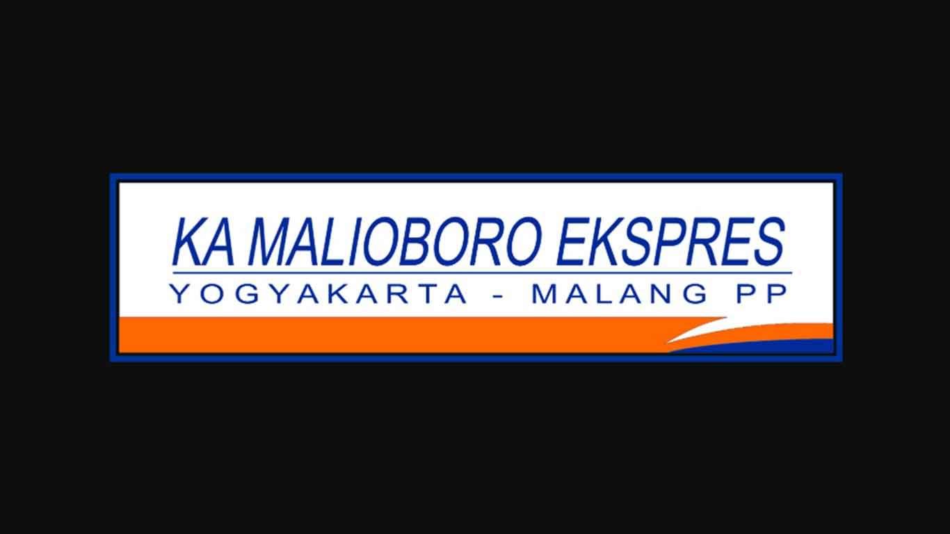 Jadwal Kereta Api Malioboro Ekspres