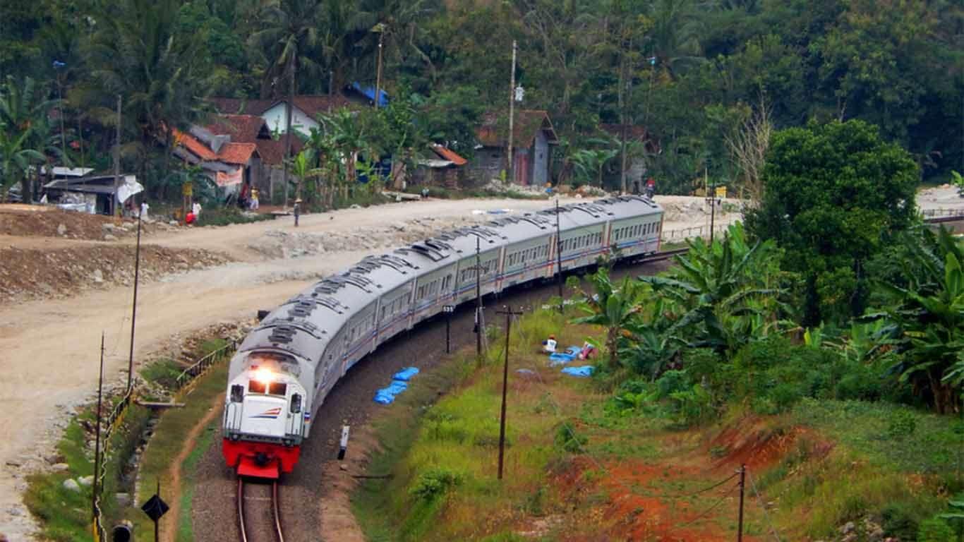 Jadwal Kereta Api Singasari