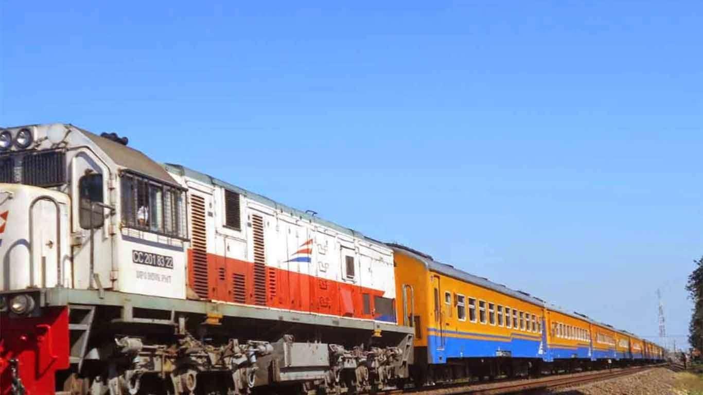 Jadwal Kereta Api Sri Tanjung