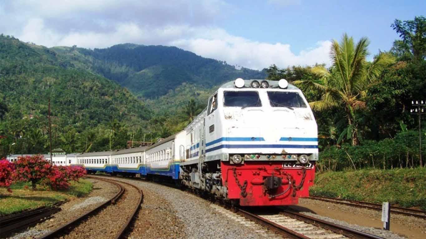 Jadwal Kereta Api Tawang Alun