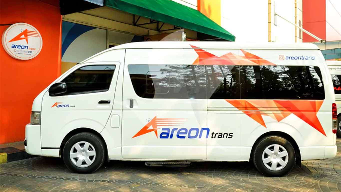 areon trans travel