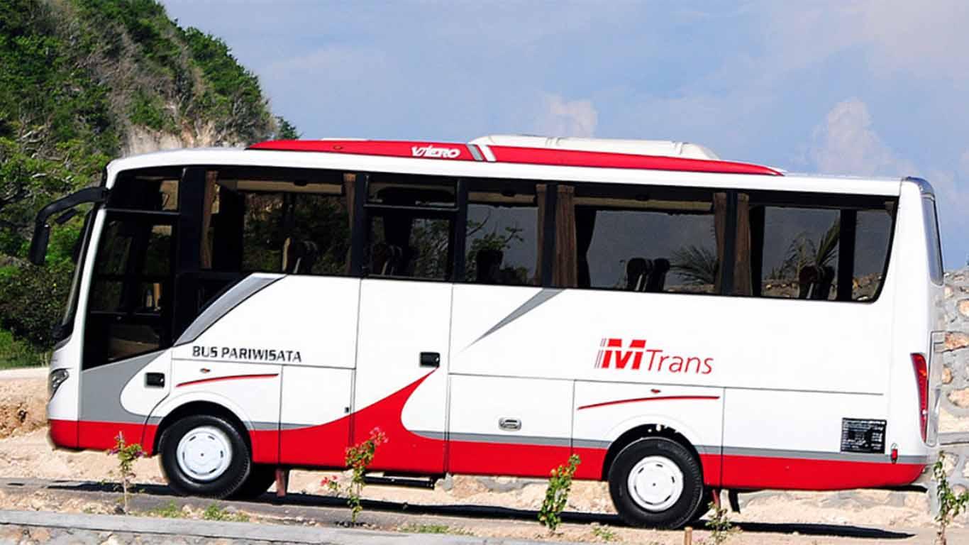 Harga Tiket Bus MTrans