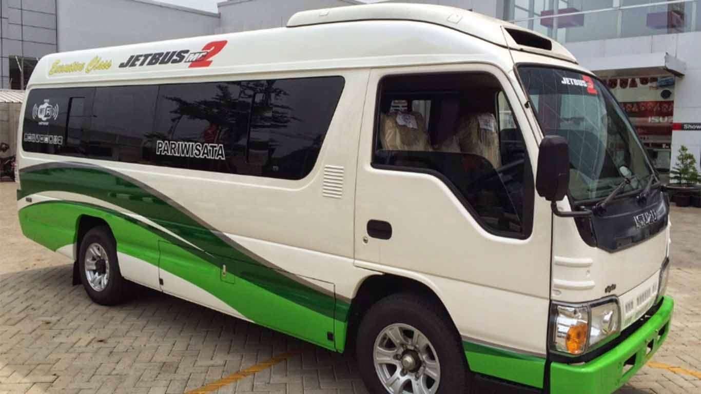 6 Travel Jakarta Magelang Harga Tiket Rute Dan Jadwal