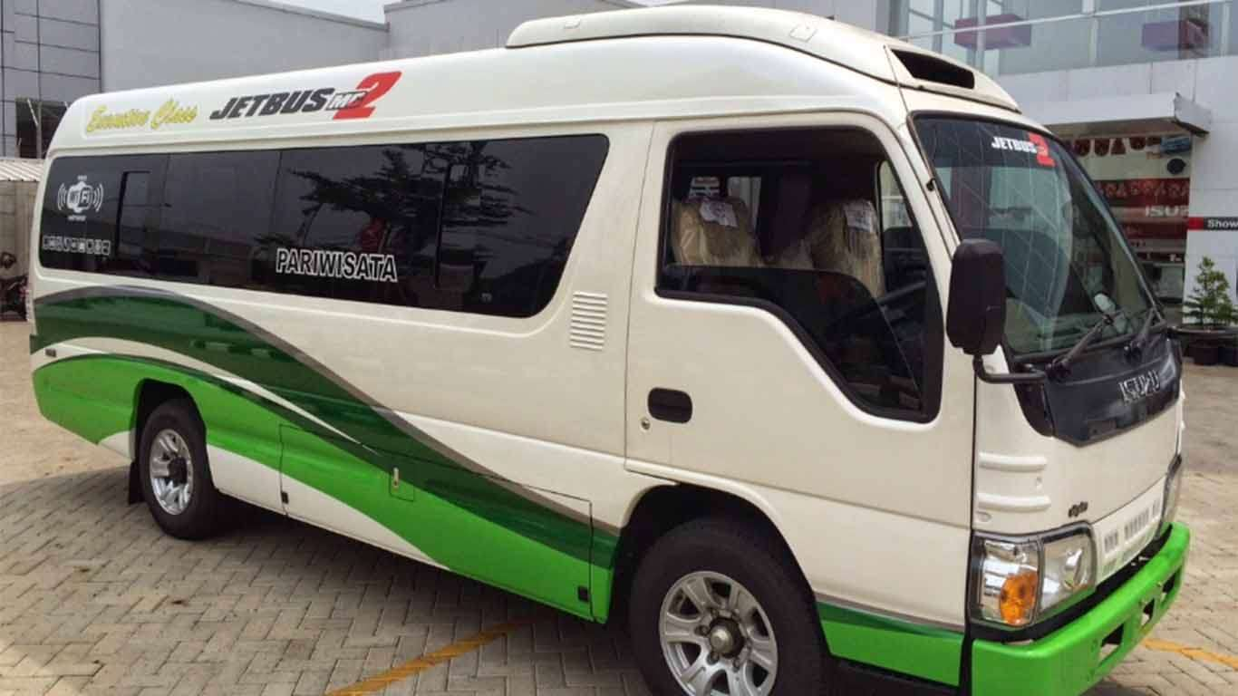 info mobil travel jakarta magelang