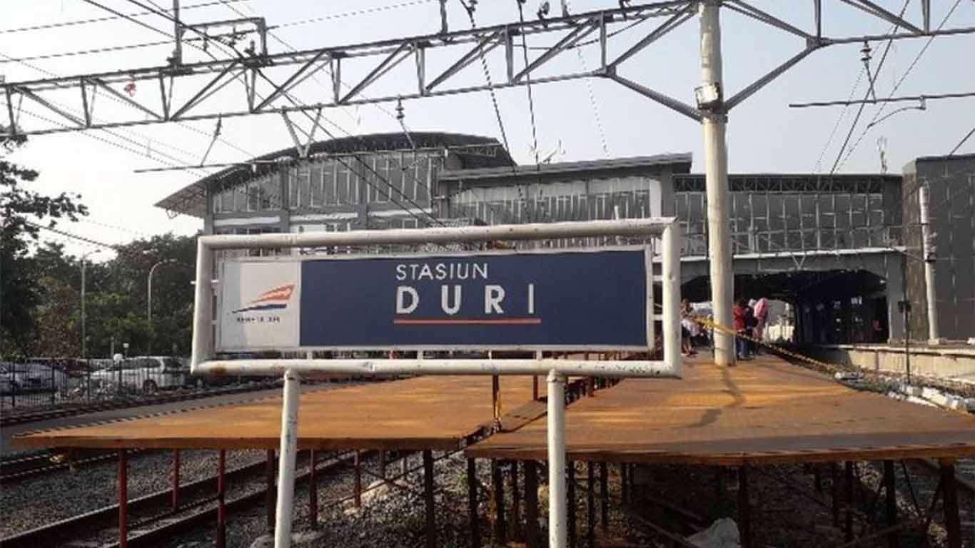 jadwal krl duri bogor 2019