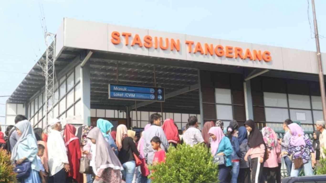 jadwal krl tangerang duri 2019
