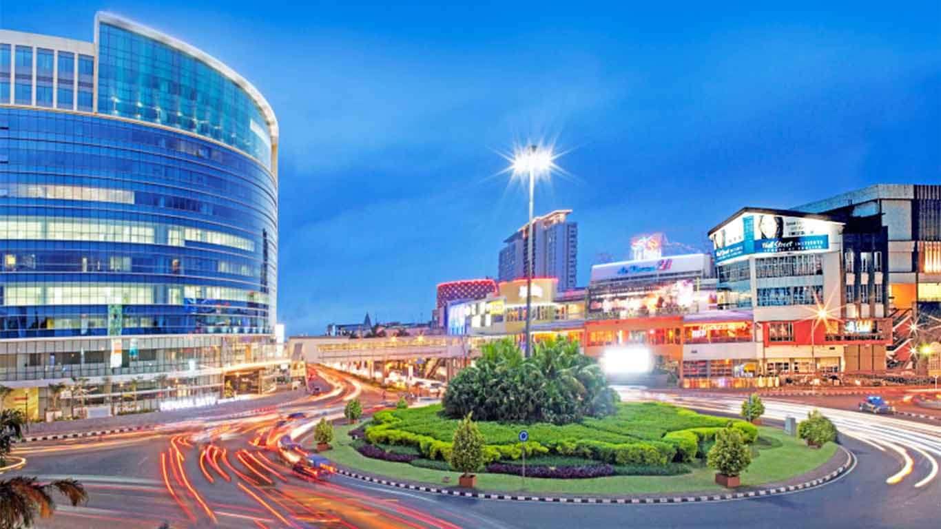 Travel Bandung Bekasi