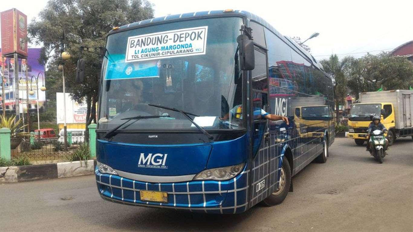 mgi travel bandung depok 2019