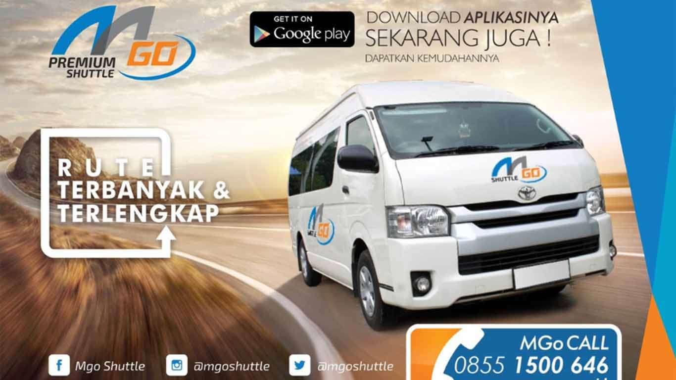 mgo shuttle travel