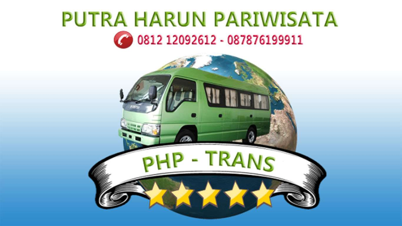 php travel bandung tangerang city