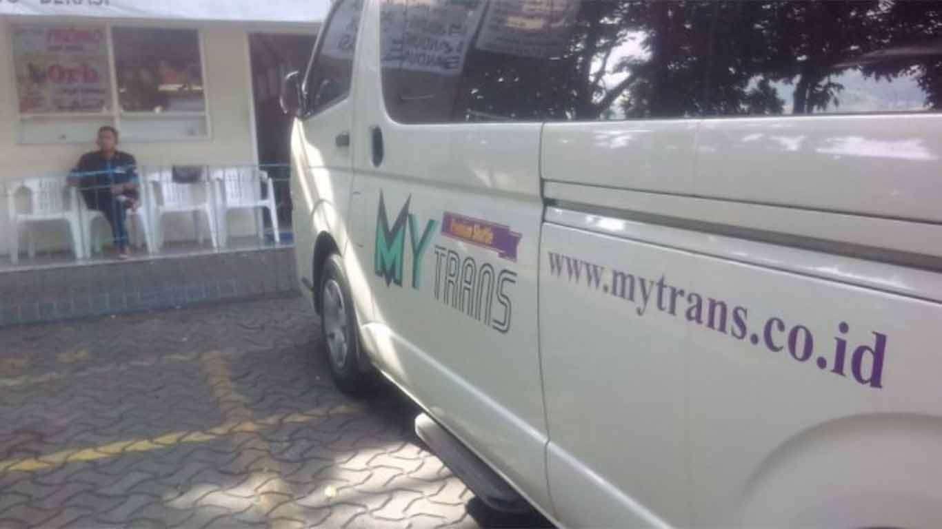 travel bandung bogor my trans