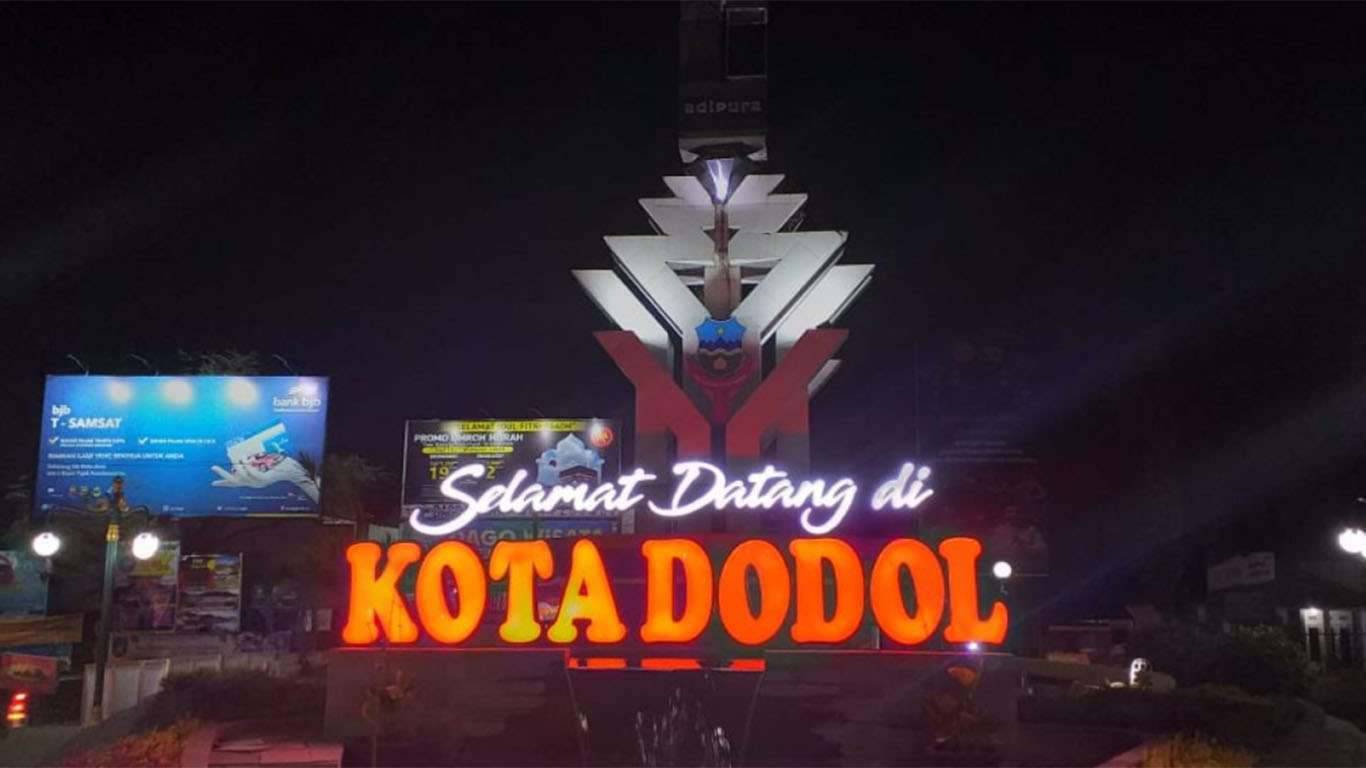 Travel Bandung Garut