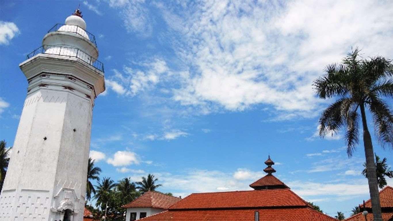Travel Bandung Serang