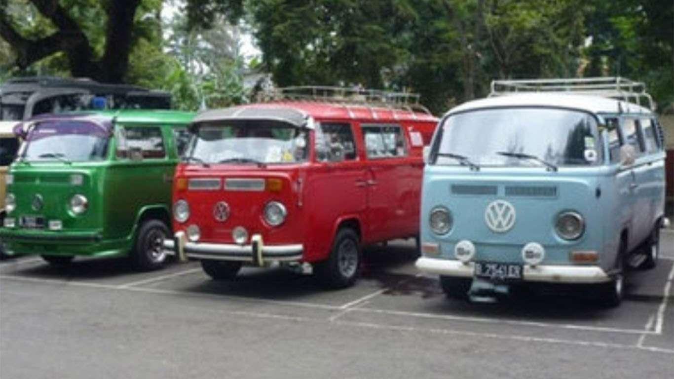 Travel Jakarta Wonogiri