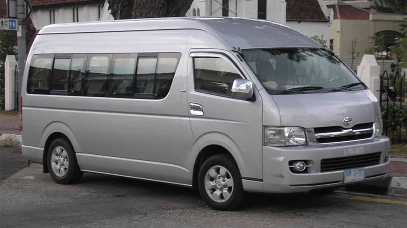 travel tangerang palembang