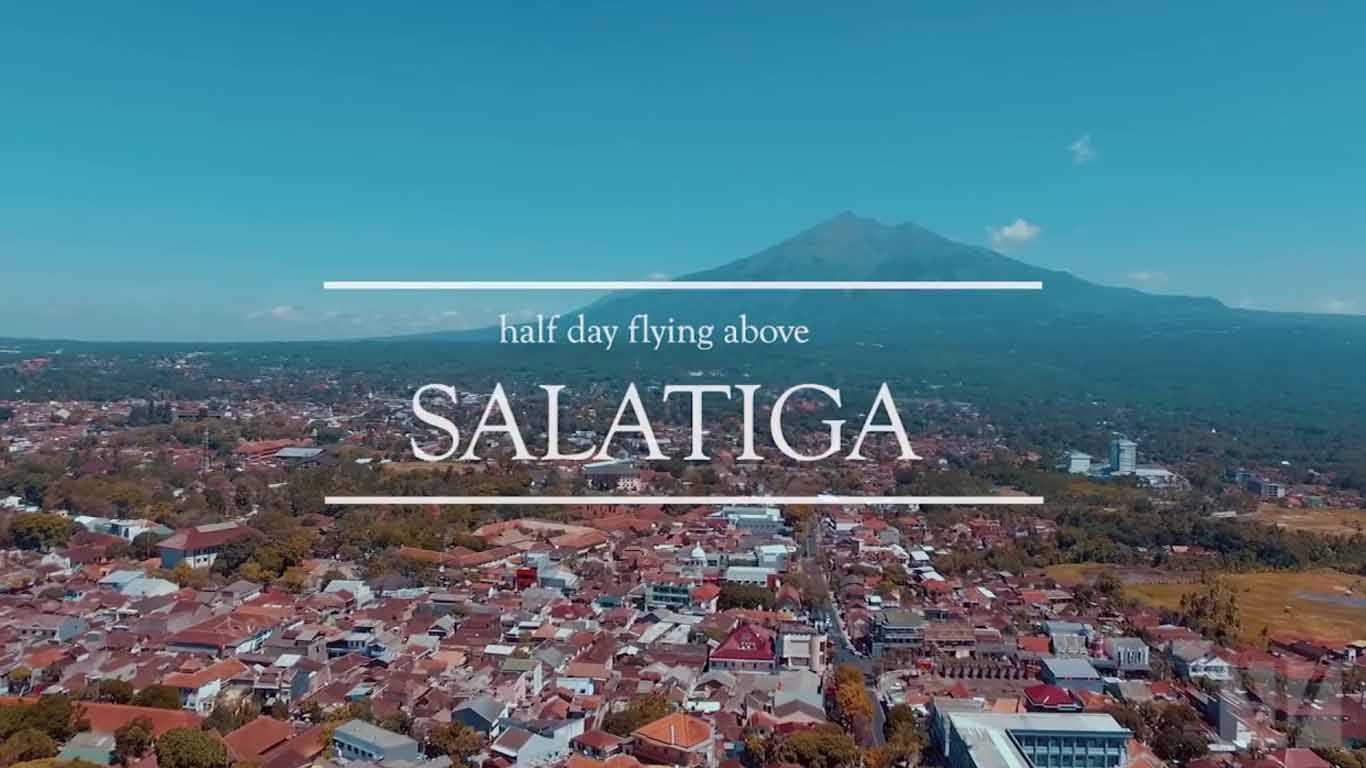 Travel Jogja Salatiga