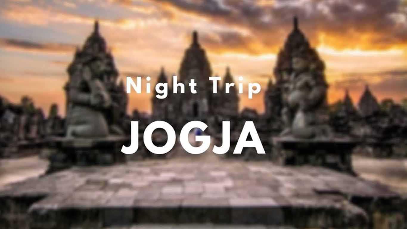 Travel Salatiga Jogja