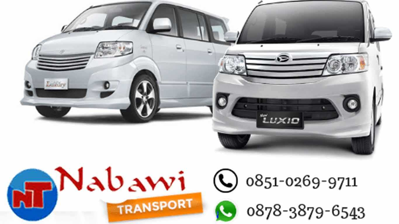 nabawi transport