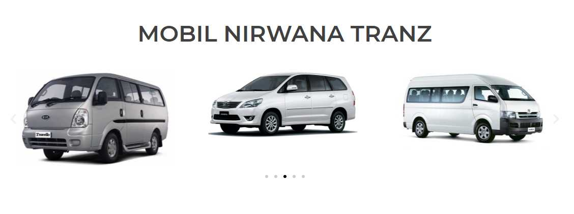 nirwana tranz