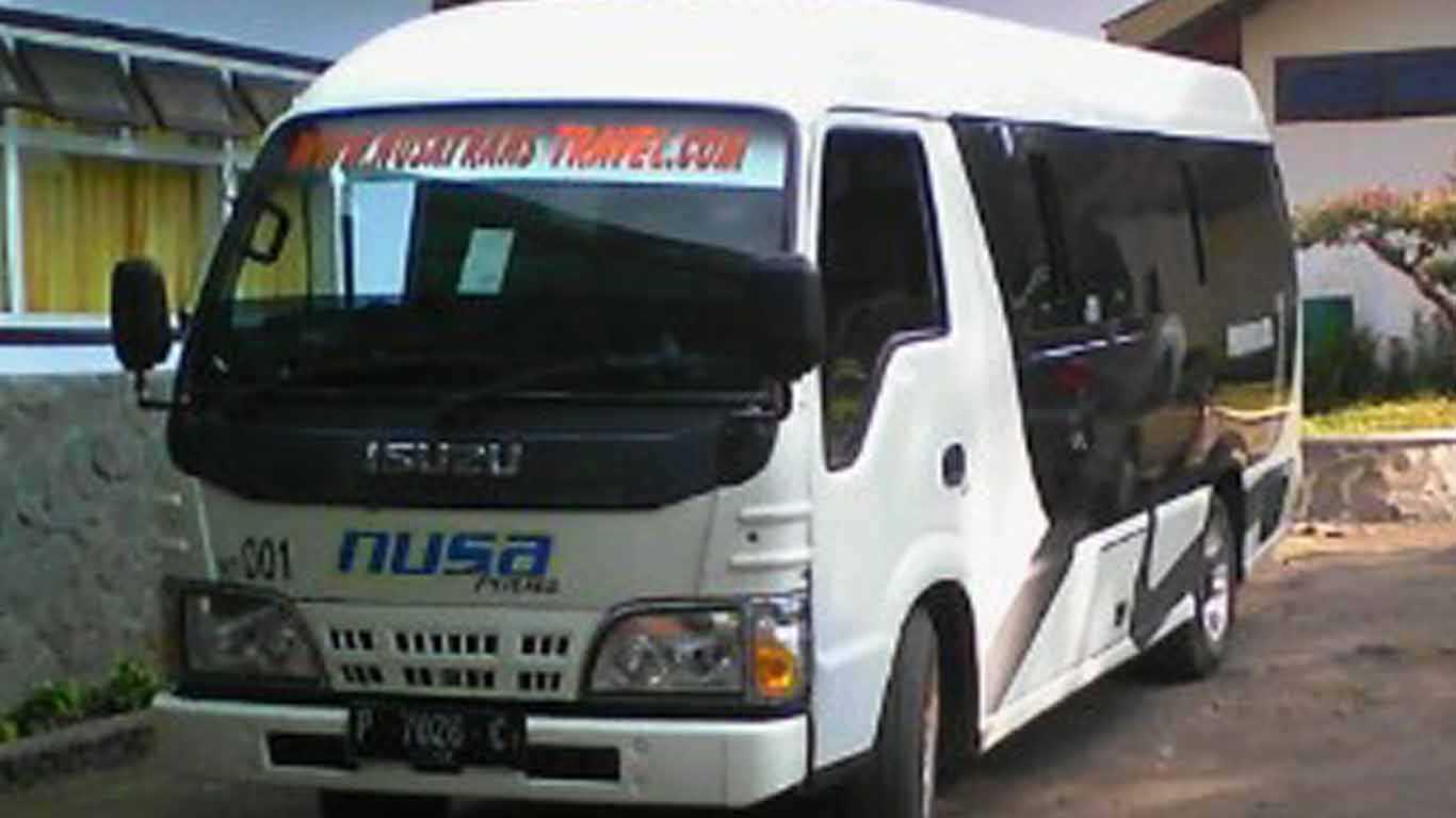 nusa trans travel