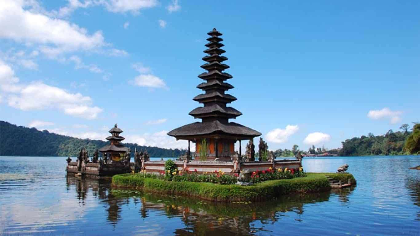 Travel Bandung Bali