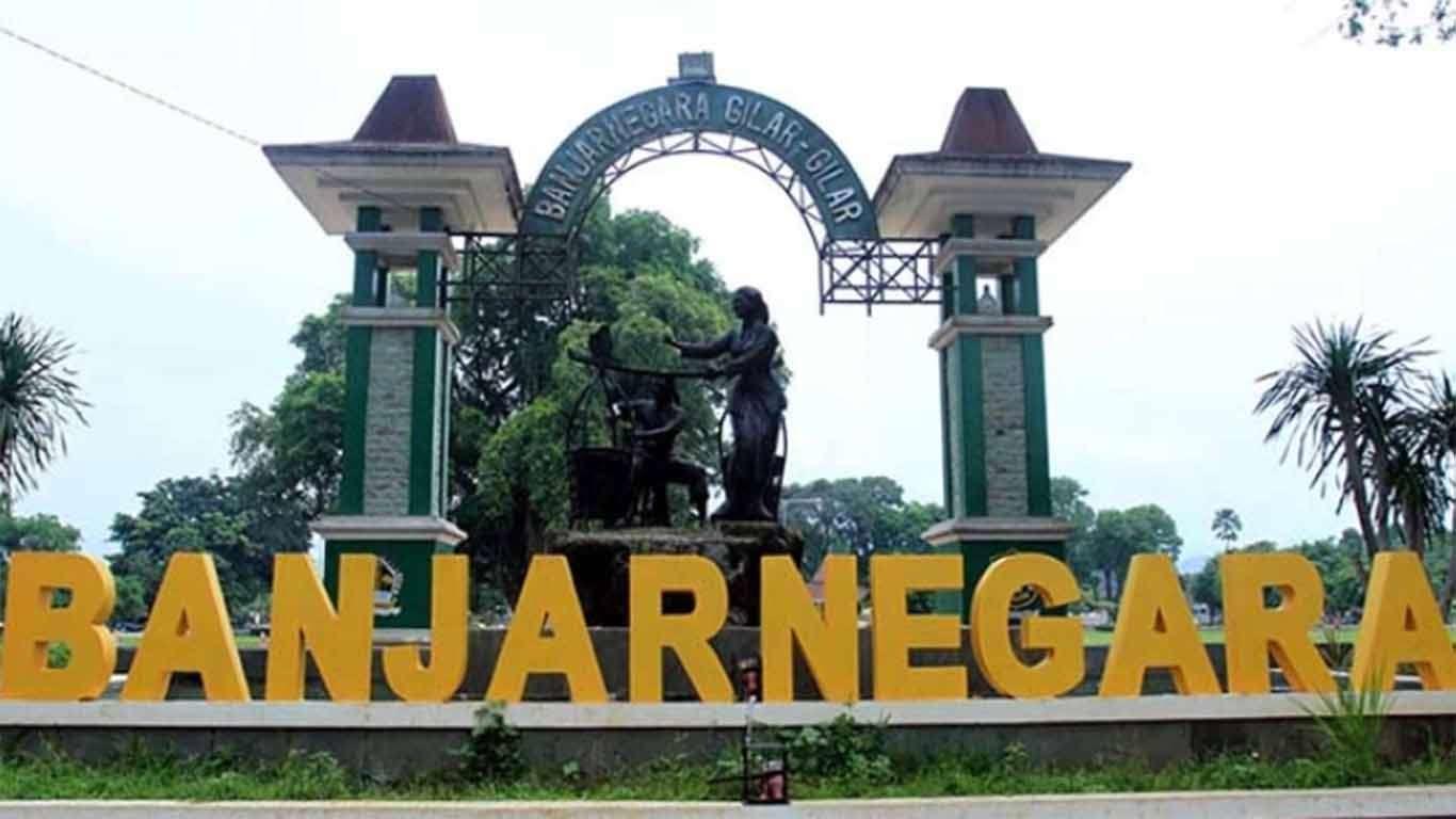 Travel Bandung Banjarnegara