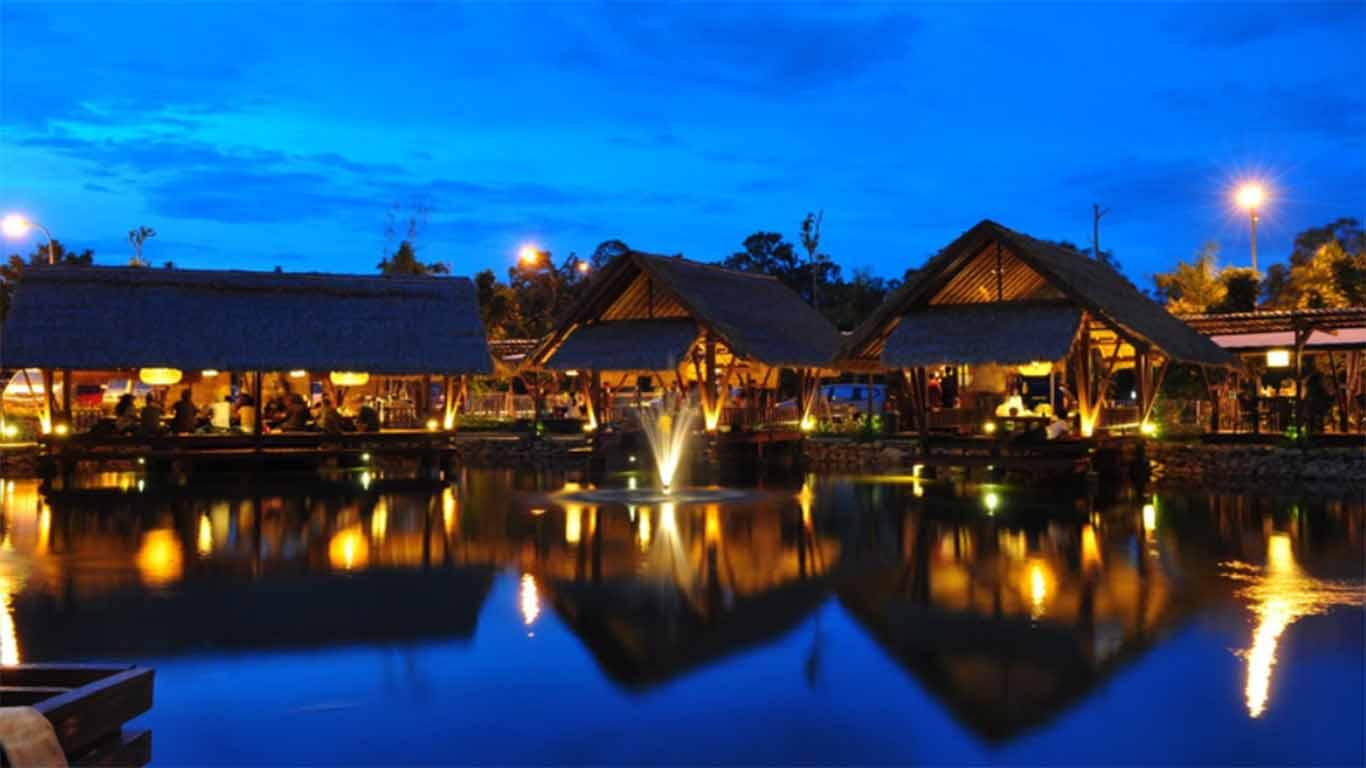 Travel Bandung Bintaro