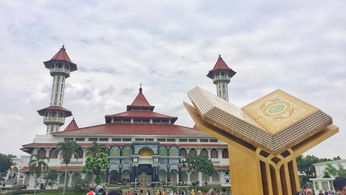 Travel Bandung Cianjur