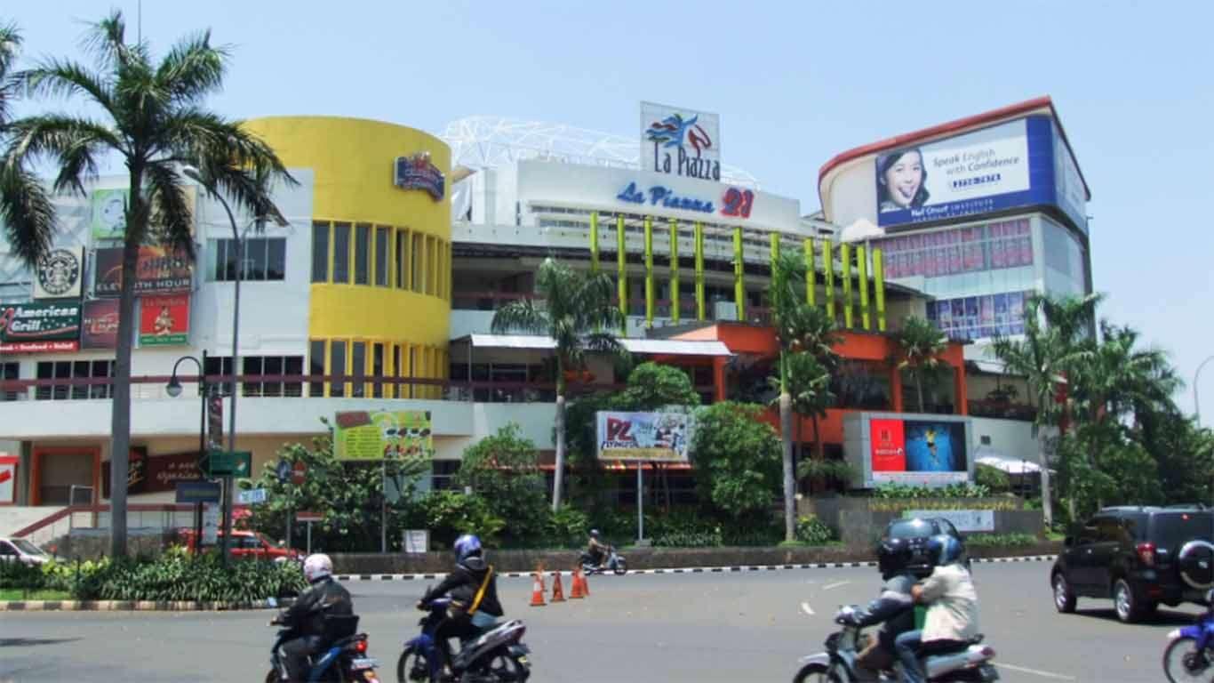 Travel Bandung Kelapa Gading