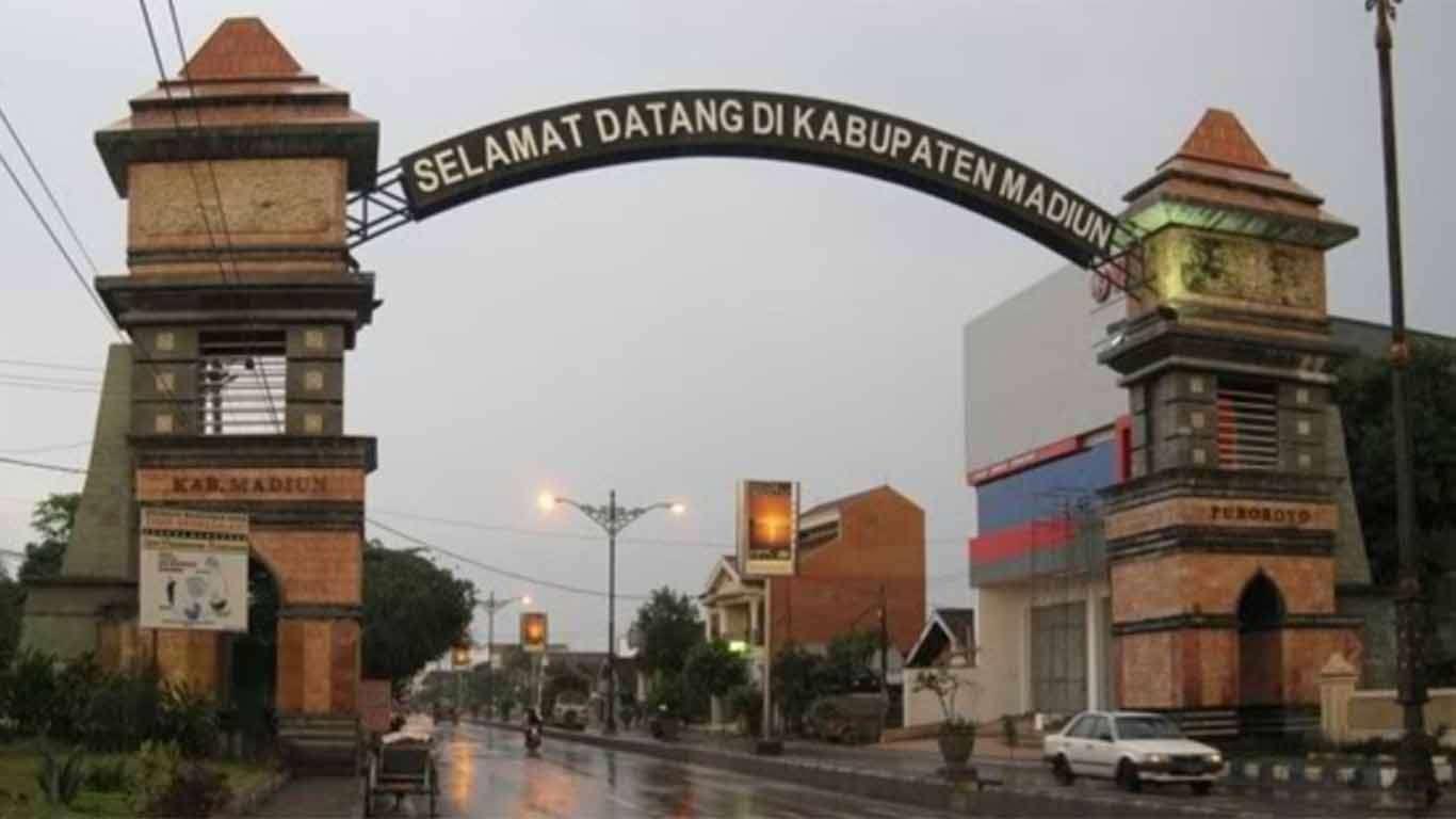 Travel Bandung Madiun