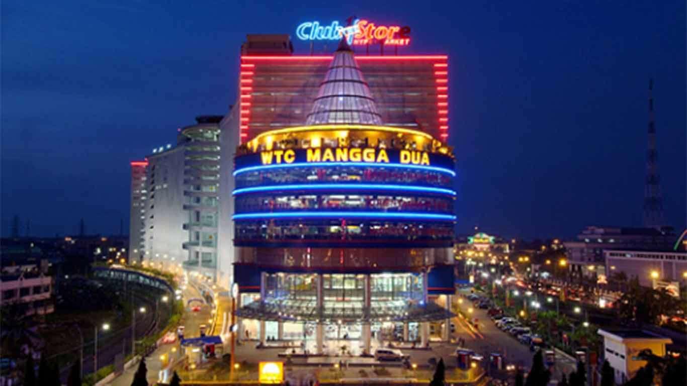Travel Bandung Mangga Dua