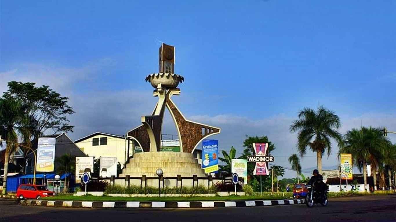 Travel Bandung Sumedang
