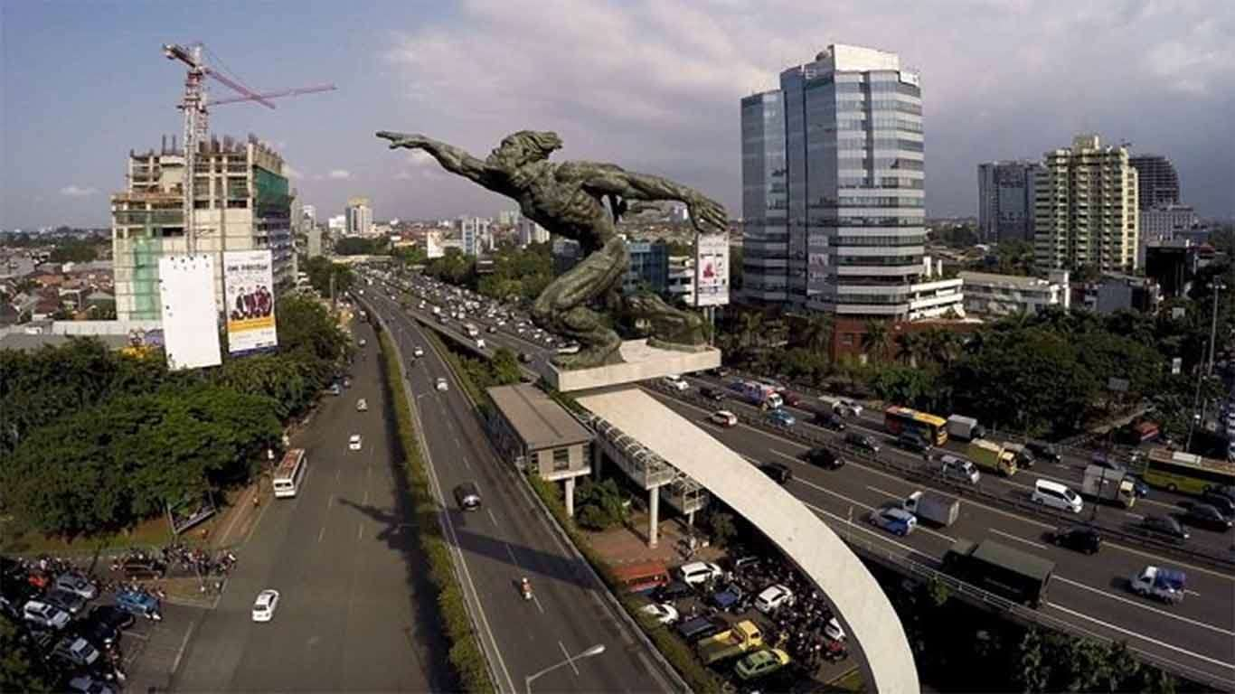 Travel Bandung Tebet